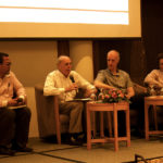 panel discussion, green in future,sustainability