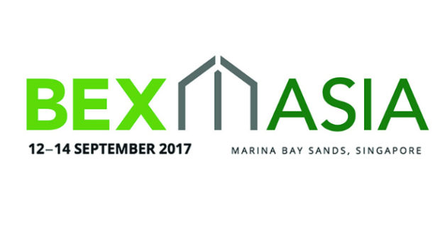 bexasia 2017, green in future, media partner