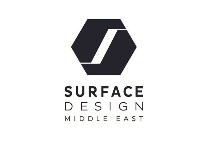 Surface Design Exhibition 26 - 29 March, 2018 Dubai World trade Centre, green in future media partner