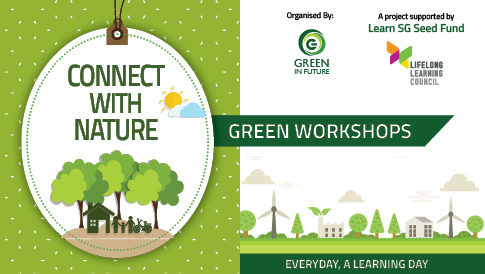 green workshops