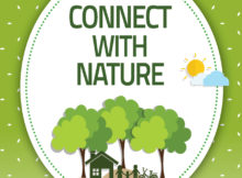 connect with nature